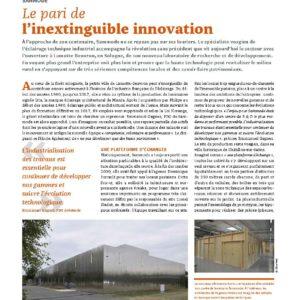 303_SECTEUR_MADE IN FRANCE_Sammode Le pari de l'inextinguible innovation