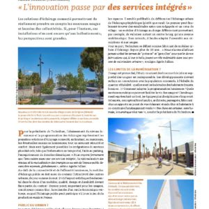 300_DOSSIER_« L'innovation passe par des services intégrés »