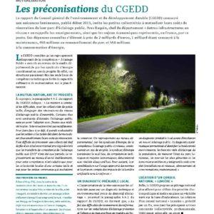 304_DOSSIER_Les préconisations du CGEDD