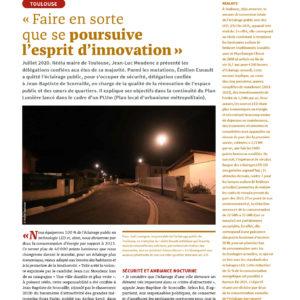 309_DOSSIER URBANISME_Faire en sorte que se poursuive l'esprit d'innovation