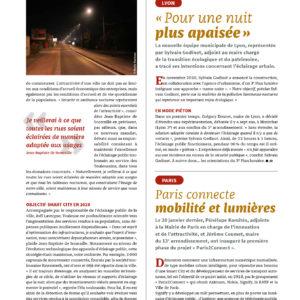 309_DOSSIER URBANISME_Paris connecte mobilité et lumières