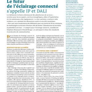 309_PERSPECTIVES_Le futur de l'éclairage connecté s'appelle IP et DALI