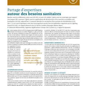 309_PERSPECTIVES_Partage d'expertises autour des besoins sanitaires
