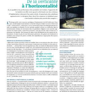 309_SE METTRE AU NOUVEL OUVRAGE_De la verticalité à l'horizontalité