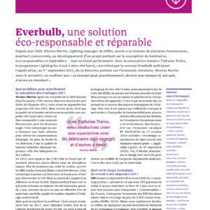 309_SHOP LIGHTING_Everbulb, une solution éco-responsable et réparable