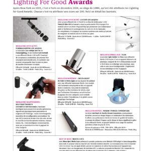 309_SHOP LIGHTING_Lighting For Good Awards